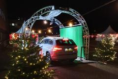 Drive-Thru PhotoBooth_kerst_greenscreen