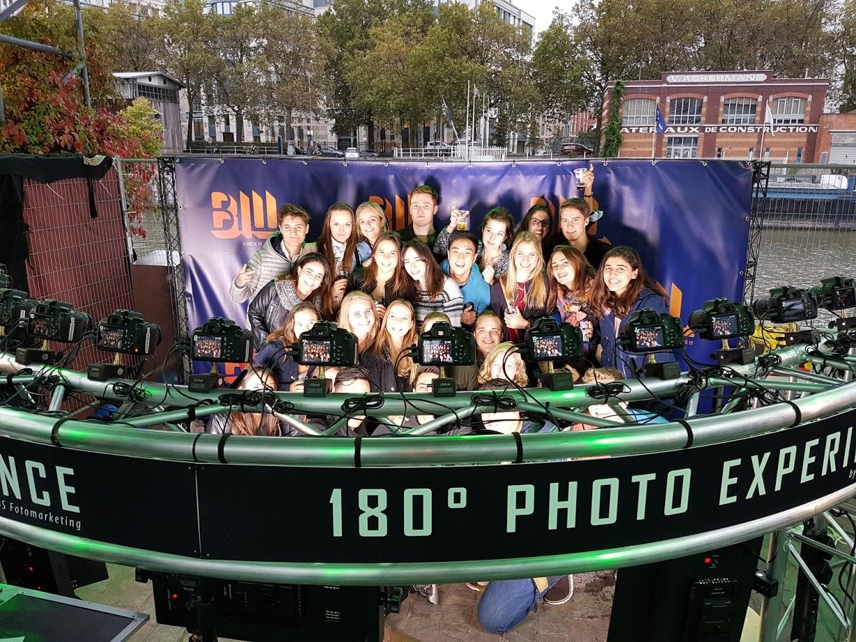 SBS Fotomarketing - 180 Photo Experience