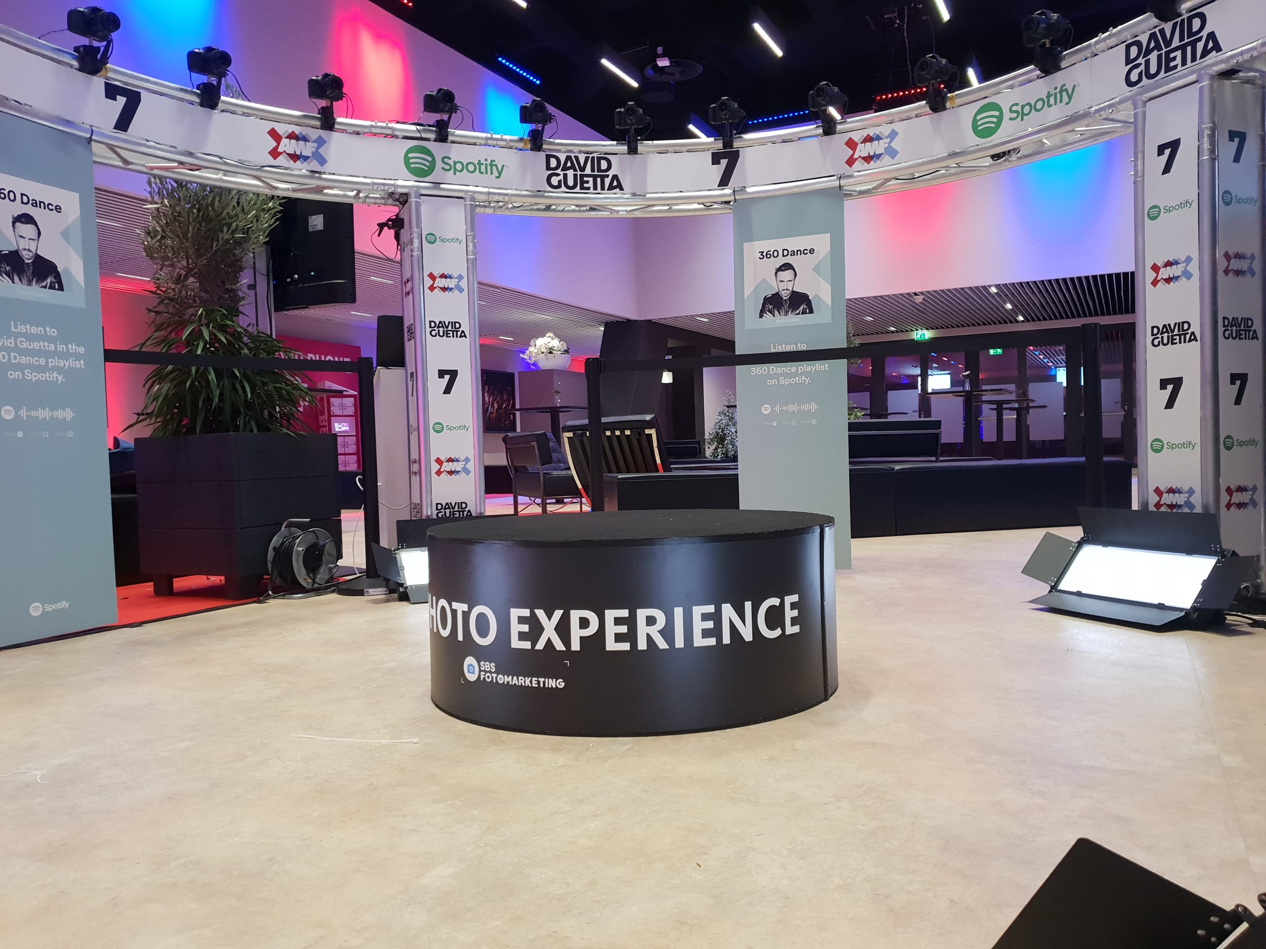 SBS Fotomarketing - 360 Photo Experience