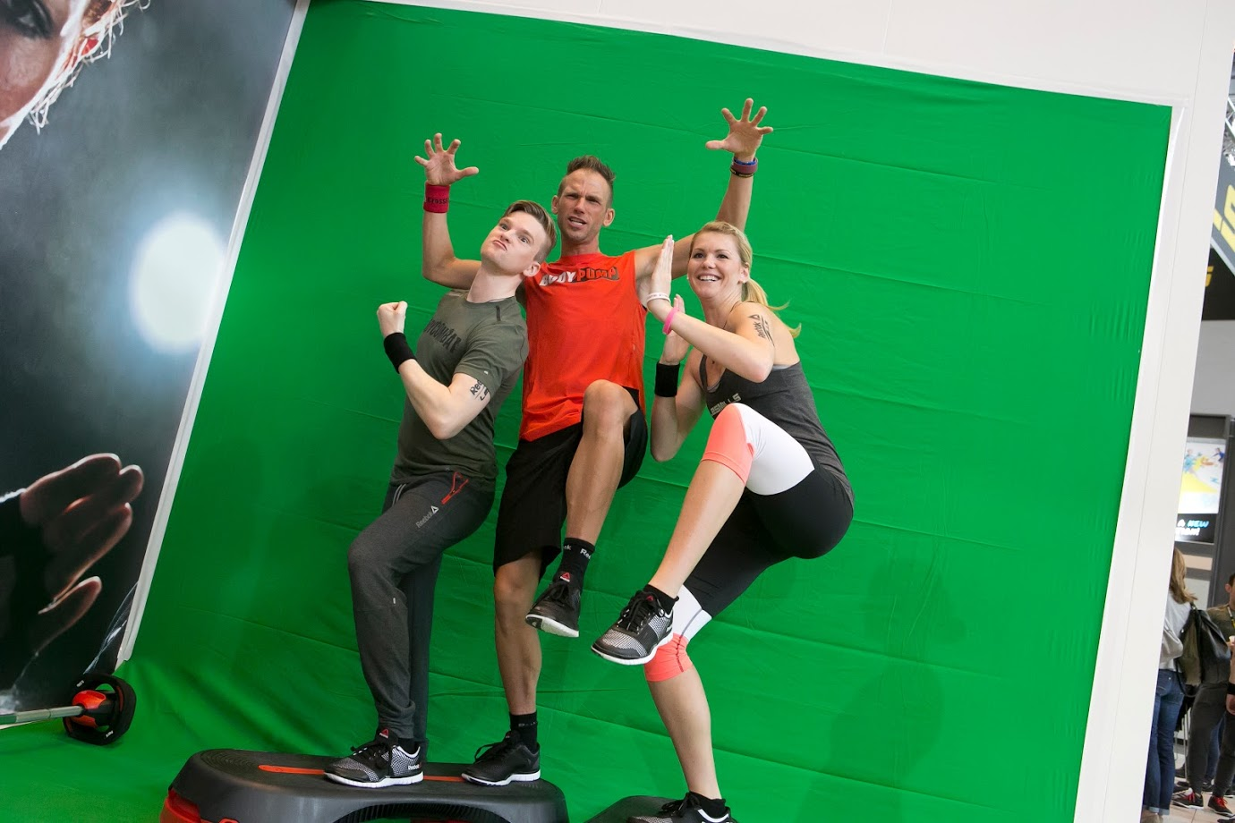 Greenscreen fototeam - chromakey - sbs fotomarketing 003